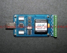 MPS-110001 isolated 24 bit USB data acquisition card analog data acquisition card