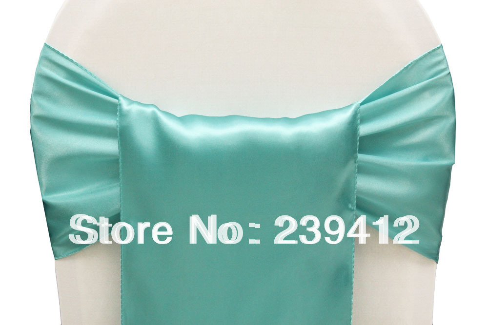 high quality turquoise chair sashes buy cheap turquoise chair