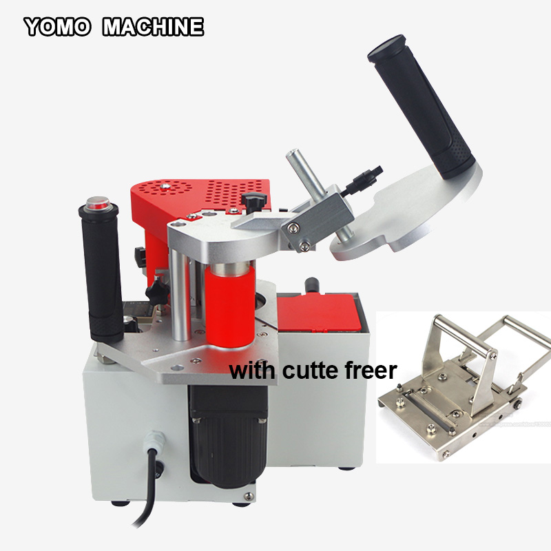 MY60-Portable-Edge-bander-machine-Workstable-Woodworking-Kit-banding-with manuel cutter
