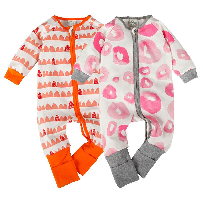 Newborn Rompers Long Sleeve Clothes For Babies Boy Girl Clothes Baby Clothing Elastic Infant Jumpsuits Fashion Sport Overalls baby rompers long sleeve baby boy girl clothing jumpsuits children autumn clothing set newborn baby clothes cotton baby rompers