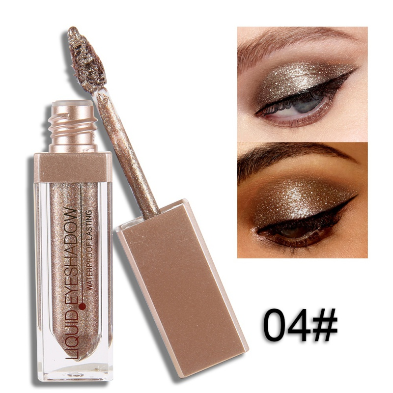 Liquid Eyeshadow Makeup Eye Shadow Halloween