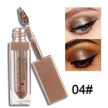 liquid eyeshadow makeup eye shadow halloween limited shimmer metallic edition pearl light shiny maquiagem cosmetics