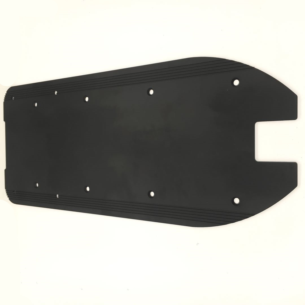 Deck for UBGO Scooter