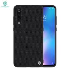 For Xiaomi mi 9 /Xiaomi mi 9 Explore Case Cover NILLKIN Non-slip design Case For Xiaomi mi 9 Cover High Quality Anti-skid Cover
