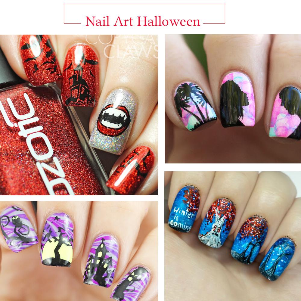 nail sticker 1