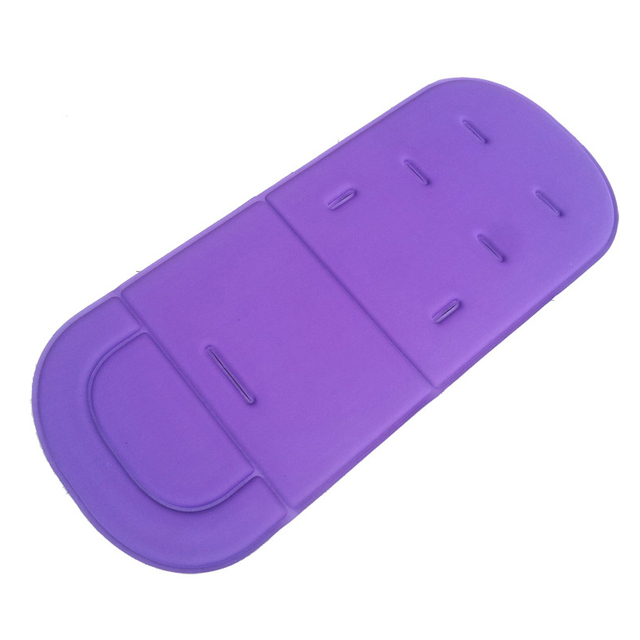 Mother Kids Activity Gear Baby Stroller Accessories Parts Stroller Accessories Memory Foam Baby Car Seat Pad Pram Mattress