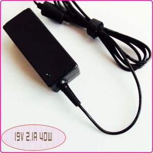 Image 4 - 19 V 2.1A dla ASUS Eee PC muszla 1225B 1225C 1015PED 1015 T 1015B 1005HE E305895 pokrowiec na laptopa adapter AC mocy ładowarka
