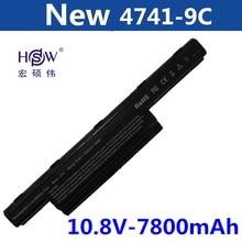7800mah 11.1v battery for acer Aspire 4741 5742G 5552G 5742 5750G 5741G AS10D31 AS10D51 AS10D81 AS10D75 AS10D61 AS10D41 AS10D71