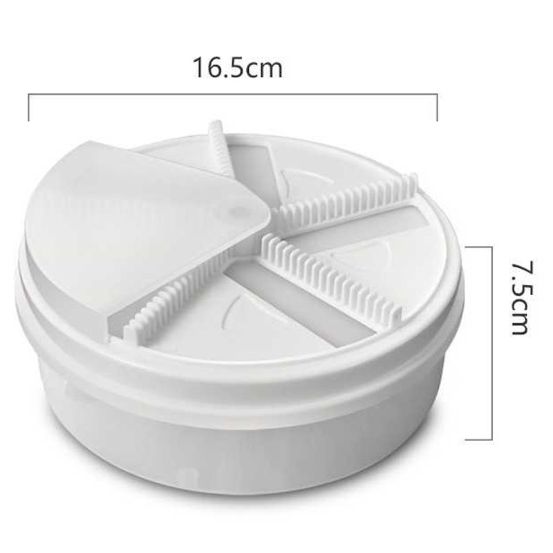 Automatic Fly Trap Fly Trap Electric Keep Flies And Food Bugs From Your U4J2