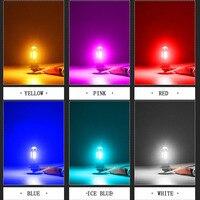 WTS 200 шт. оптовая продажа автомобильных светодиодных фар ДРЛ H3 led 30smd Автомобильная Противо Туманная лампы дневного света сигнальных ламп 4014