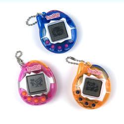 Дропшиппинг Tamagotchis электронные питомцы игрушки 90 s ностальгические 49 домашних животных в один виртуальный кибер любимая игрушка Kering