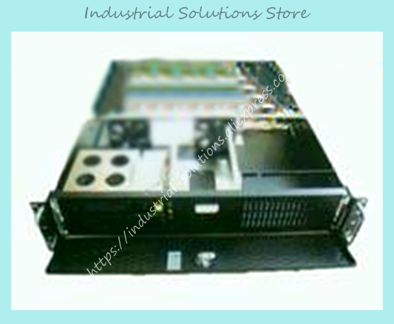 New 2U204 Lengthen Computer Case Server Large-Panel Atx Server Computer Case