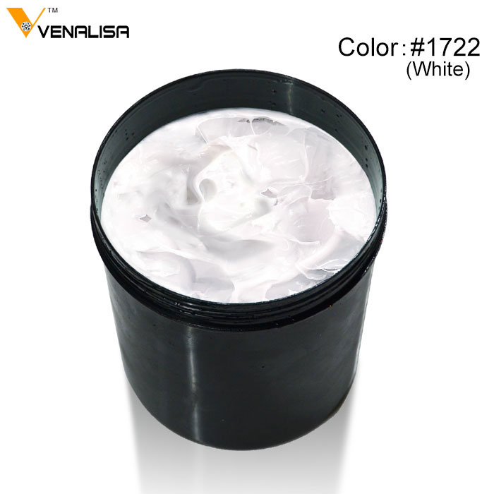 #820 CANNI Newest nail art 1kg 1000ml 24 transparent clear white pink camouflage color hard jelly builder french nail extend gel color club краска для дизайна nail art duo 072 neon pink