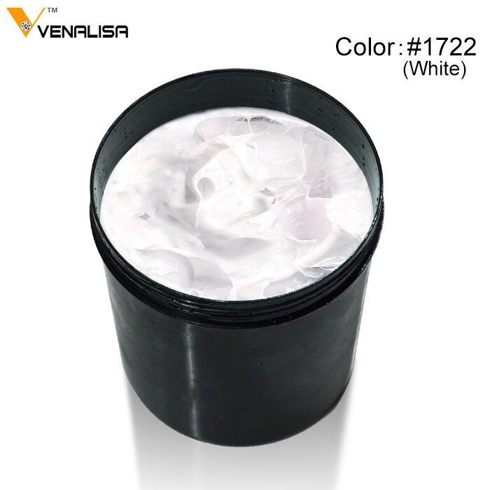 #820 canni Новые дизайн ногтей 1 кг 1000 мл 24 прозрачный белый розовый камуфляж цвет Жесткий Желе Builder французский ногтей расширить гель