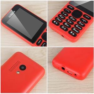 Image 5 - 215 2.4 pouces WhatsAPP double carte, double clé, téléphone mobile quatre bandes