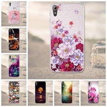 Soft TPU Case For HTC Desire 830 Case Silicon Coque For HTC Desire 830 5.5″Case fundas Shell for HTC 830 Cover Mobile Phone Bag