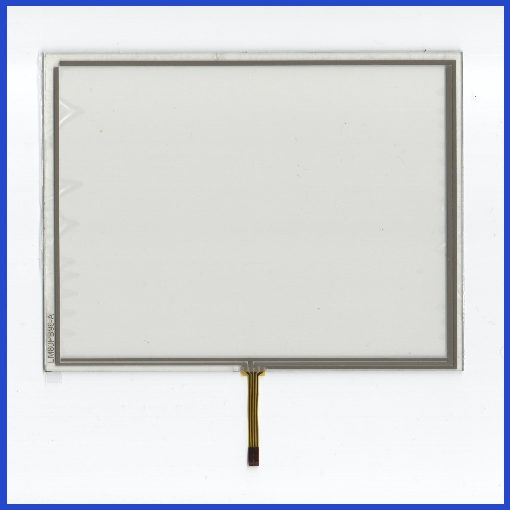 POST 8 inch 4-wire resistive Touch Panel   151*90   TOUCH SCREEN  for electronic game new usp 4484038 0p 29 8 4 inch touch screen post 8 4 inch resistive touch panel for industry applications