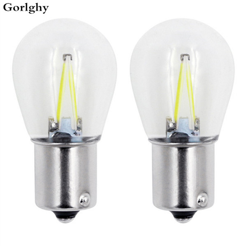 2X 40 SMD 40SMD 1156 3528 WHITE LED SPIDER 5-ARM TURN//TAIL//BRAKE//STOP LIGHT BULB