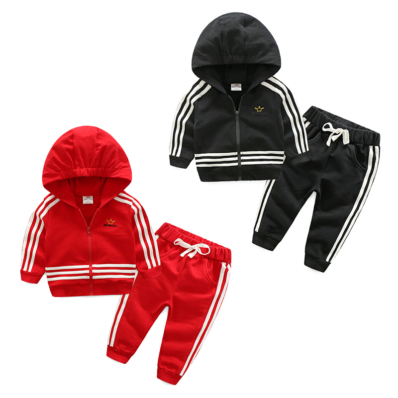 2017 Baby Girl's Sports Clothing Set Spring Autumn Children's Clothes = Girl Casual Hoodies + Long Trousers Pants 2017 baby girl s sports clothing set spring autumn children s clothes girl casual hoodies long trousers pants