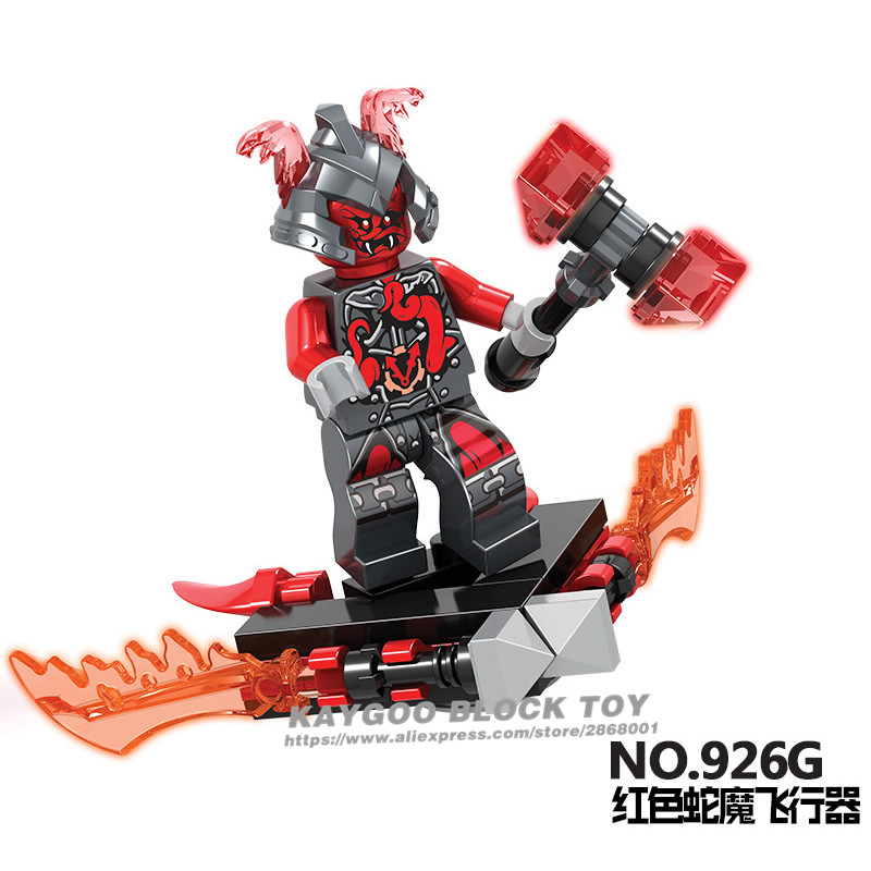 Single Sale Compatible With legoINGly Ninjagoed Motorcycle Mini Blocks Jay Lloyd Skylor Zane Pythor Chen Building Blocks Toys
