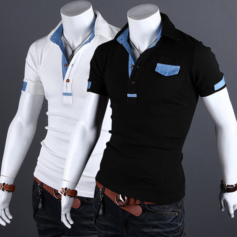 Compare Prices on Polo Denim Shirt Men- Online Shopping/Buy Low ...
