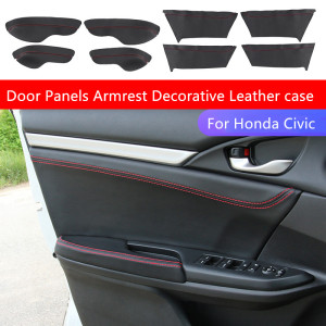 Car Front Rear Door Panels Arm