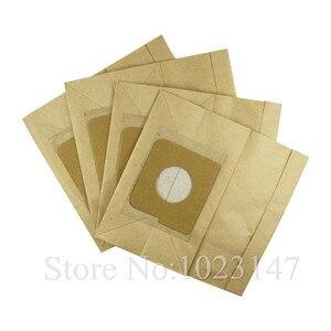 Image 3 - 10pcs/lot Vacuum Cleaner Bags Paper Dust Bag Replacement for lg V 943SA V 943SG V 943SAB V CS443RDN V CR543SDV
