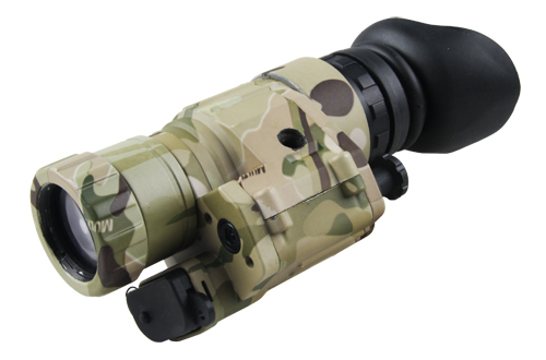 Promotion PVS-14 Tactical Night Vision Scope For Hunting CL27-0008CP new design digital pvs 14 night vision scope for hunting wargame cl27 0008