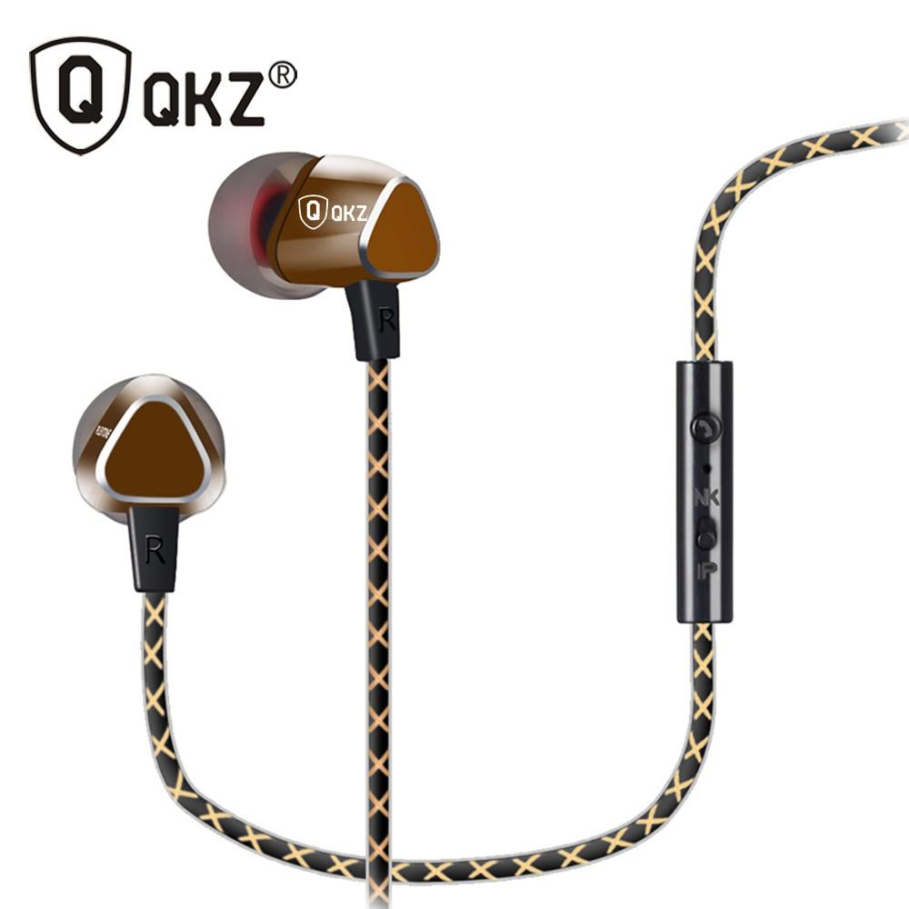QKZ X36M In Earphone...
