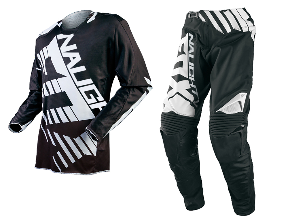 90f011752 Free Shipping 2018 NAUGHTY MX 360 Black Jersey Pants Combo Motocross  Motorbike Dirt Bike Offroad Cycling Racing Gear Set - aliexpress.com -  imall.com