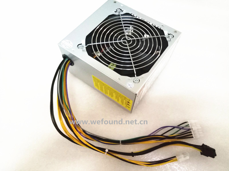 100% working power supply For DPS-450DP 450W Fully tested. pwr rps2300 power supply fan blwr rps2300 real shot tested working fine