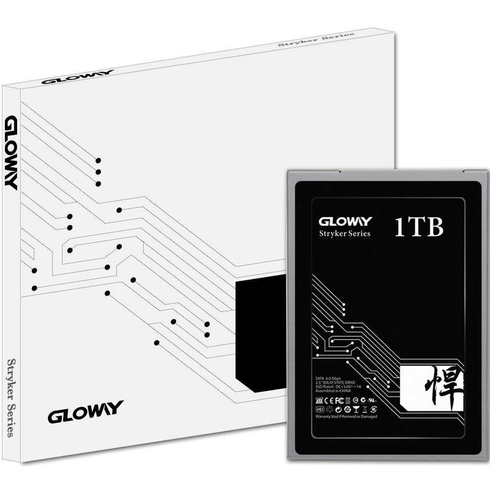 """Gloway  solid state drive ssd  2TB SATA3 2.5"""" 480 GB 240 GB  720gb 1tb For PC Desktop high performance HD"""