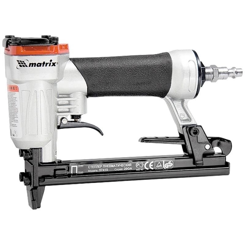 Pneumatic stapler MATRIX 57420 the pneumatic matrix nailer 57410