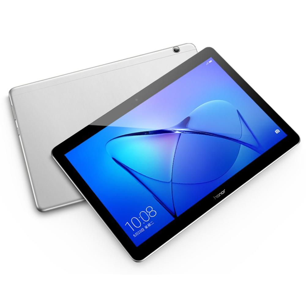 Huawei MediaPad T3 10 (32 go) 9.6 pouces Wi-Fi Android N + EMUI 5.1 tablette AGS-W09