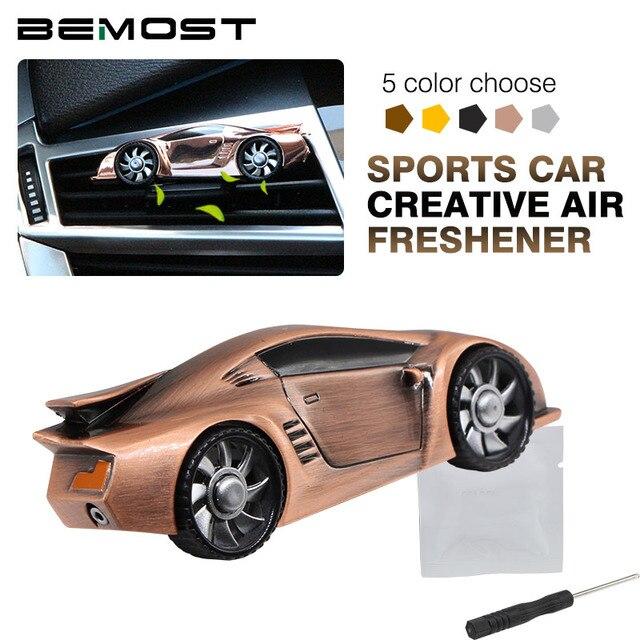 Bemost Car Creative Car Air Freshener Decoration Solid Perfume