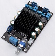 لوحة مكبر صوت فئة D من DC18V إلى DC35V 3A 2.0 قناة لوحة مكبر صوت STA508 أصلي STA508 TC2000 (80 واط + 80 واط)