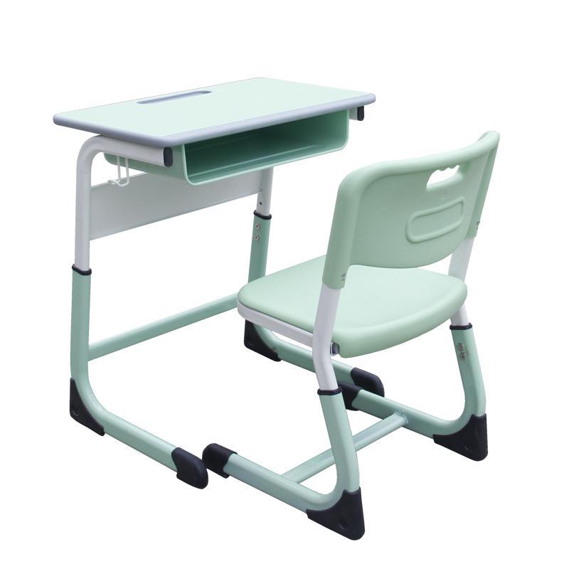 Детский стол для обучения, регулируемый стол, домашний класс, школа, консультационный класс, один стол, напрямую с мебельной фабрики - Цвет: 0.0.1