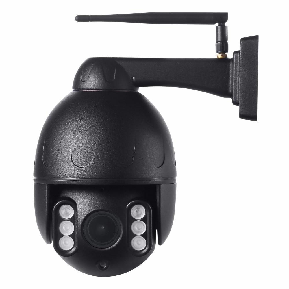 2MP wifi PTZ cameras 1080P HD wireless CCTV Cameras