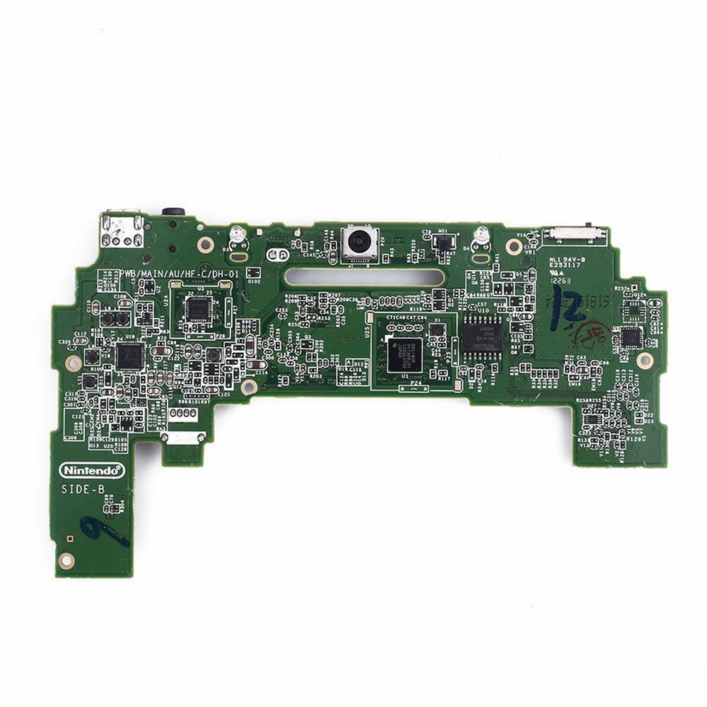 Com Placa PCB Original Repair Parte