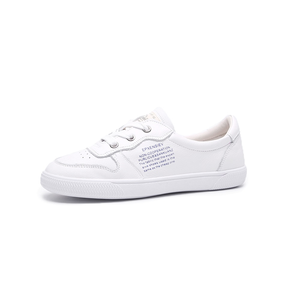 Maguidern Spring Autumn Sneakers Women Vulcanize Shoes White Women Flats Platform Leather Shoes Zapatillas Deportivas Mujer цены онлайн