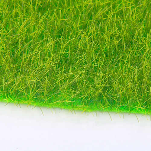 1 Pc Nep Gazon Gras Miniatuur Tuin Poppenhuis Decor Thuis Diy Paddestoel Craft Ornament Voor Wedding Xmas Party Decoratie