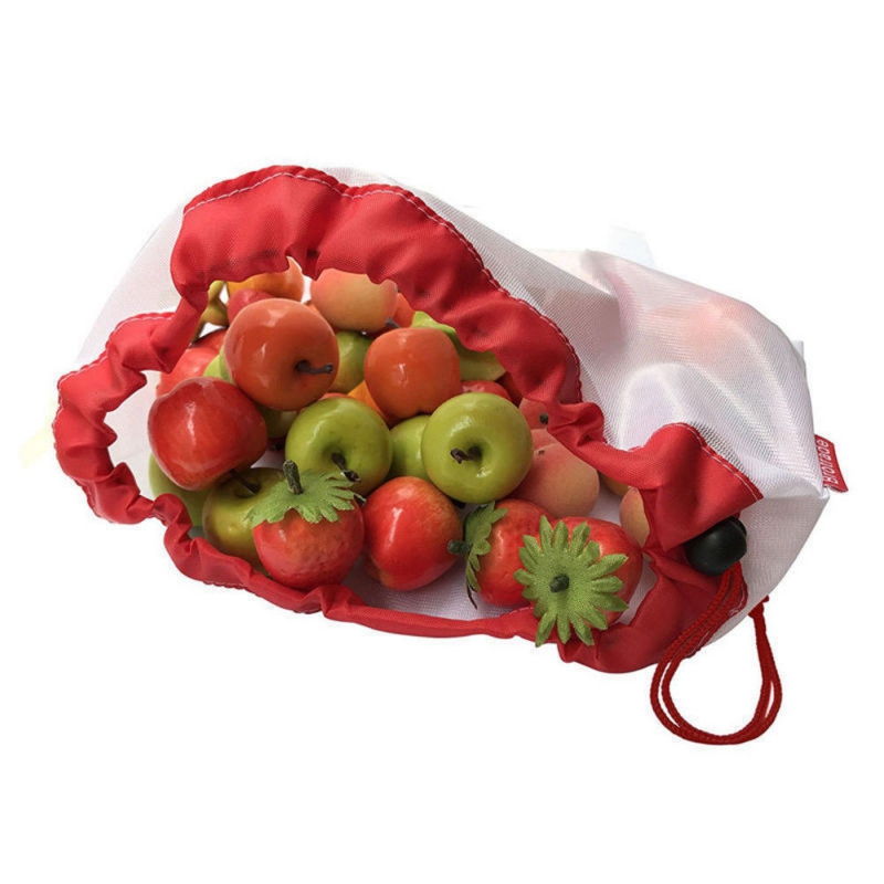 Waste Free Reusable Produce Bags 2