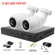 CCTV System 4CH 4K POE NVR 5M 3M2MP POE IP Camera Vandalproof IR Night Vision Motion Detection Security Surveillance System a vision based motion capture system