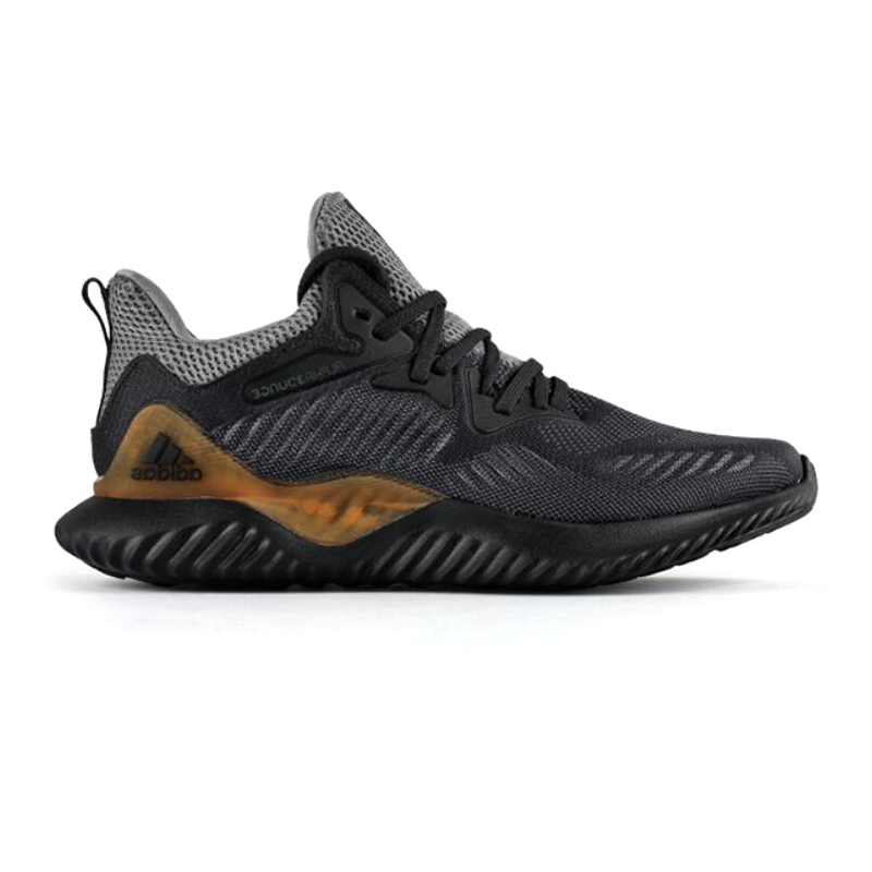 c1fc5a55a Official Original Adidas AlphaBOUNCE Running Shoes for Men Winter  UltraBOOST Jogging Stable Breathable Outdoor Gym Shoes Leisure-in Running  Shoes from ...