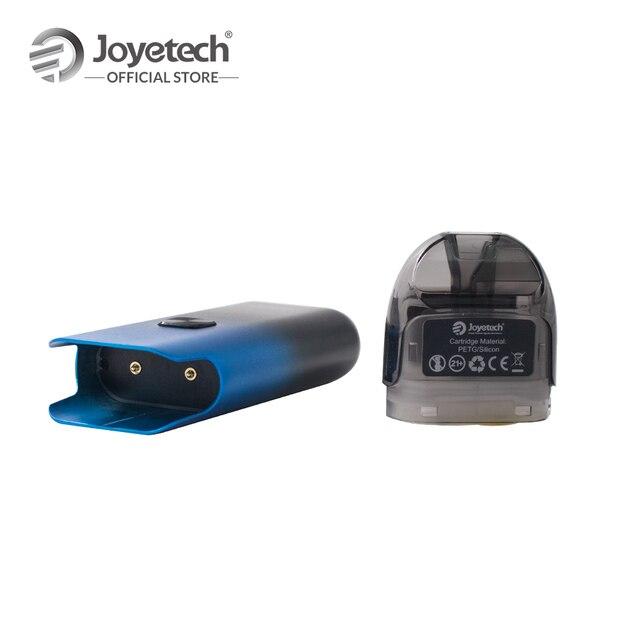 Warehouse Original Joyetech Atopack Magic Pod System Kit 7ml Coil-less 0.6ohm NCFilm Heater Built in 1300mAh VS minifit/E-Cig 1