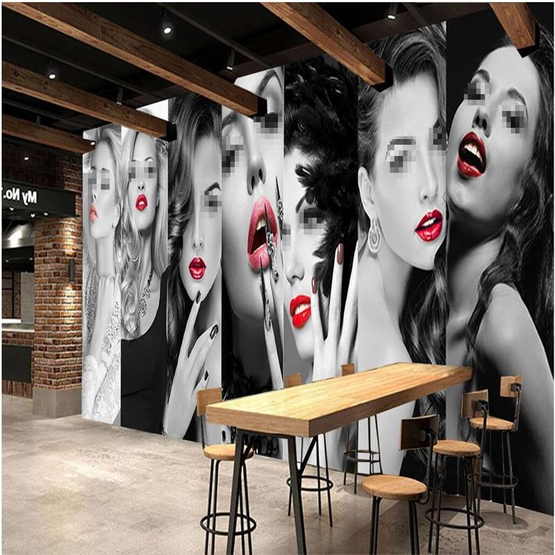 Beibehang Custom Wallpaper Murals In Any Size 3D European