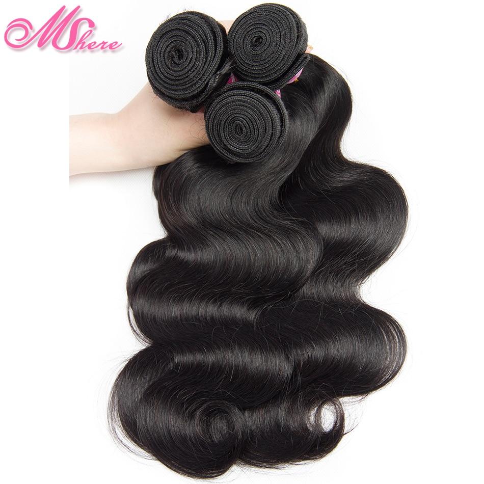 Top Mink Brazilian Virgin Hair Body Wave 3pslot Brazilian Body Wave