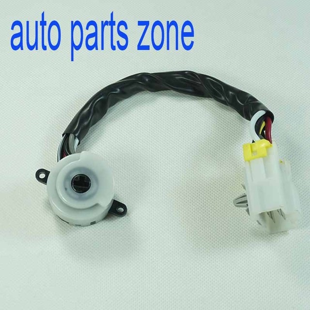 MH Electronic IGNITION SWITCH FOR NISSAN MAXIMA SENTRA SERENA