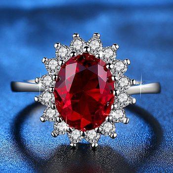 טבעת פרח לנישואין 2020