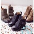 1 Par de Varejo de Alta Qualidade 1/6 Botas Menina SD Sapatos Boneca BJD YOSD BJD